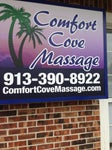 Comfort Cove Massage
