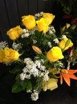 Windy's Flowers