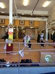 Tat Wong Kung Fu Academy