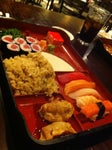 Toyo Japanese Sushi Bar & Hibachi