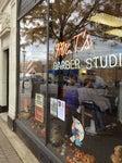 Mr T's Barber Studio