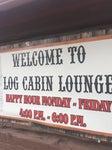 Log Cabin Restaurant & Lounge