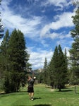 Tahoe Paradise Golf Course