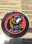Bill's Front Porch Pub And Brewery
