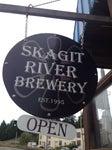 Skagit River Brewery