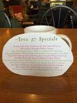 Area 57 Coffee Cafe