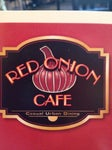 Red Onion Cafe