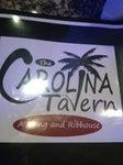 The Carolina Tavern