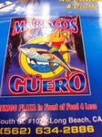 Mariscos Güero