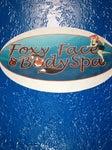 Foxy Face & Body Spa