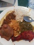 Golden Indian Curry House