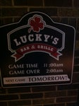 Lucky's Bar & Grille