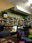 Arsenal Game Room & Cafe