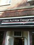 Class Act Hair Designers