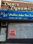 Dance Dynamic Inc.