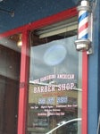 The Vanishing American Barber Shop