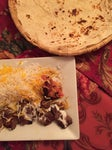 Rose Restaurant Persian Kabab House
