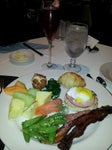 Opus 9 Steakhouse