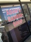 Adams Barber Shop