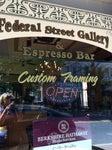 Federal Street Gallery & Espresso Bar