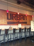 Urban Hotdog Company