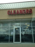 Edison Organic Cleaners