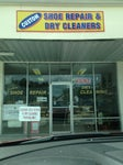 Custom Shoe Repair & Dry Cleaners