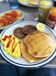 New Yorker's Pancake & Grill