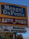 Mengel-DaFonte Auto Body