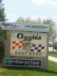 Ozzie's Body Shop