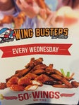 Wing Busters
