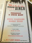 Mike's City Diner