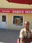 Sabos Pizza