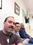JP's Barber Shop