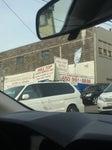 Hilltop auto service