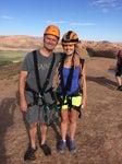 Moab Zip Line Adventure