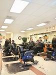 Jill's Barber Shop