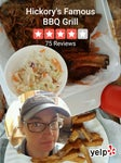 Hickory's Famous BBQ