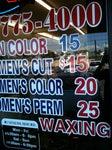 Harbor Barber