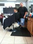 Diamond Cuts Barber Shop