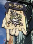 Wild Card Saloon & Casino