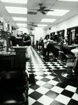 Gino & Jackson Master Barber