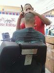 Florida City Barbershop