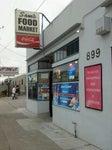 Sam's Food Market