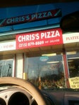 Chris's Pizza