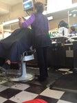 Nash's Barber Shop