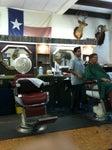 Sportsman Barber Shop