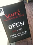 Sante Gluten-Free Cafe