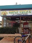 Super Cuca's
