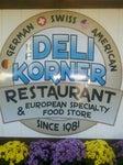 Deli Korner